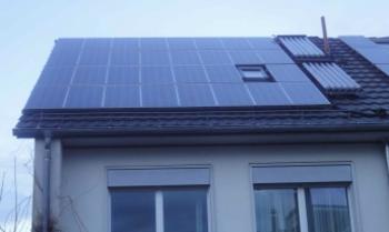 Small solaranlageloher