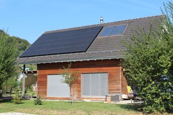Small photovoltaikanlage br hlmann  3