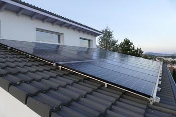 Small solaranlage marugg stetten