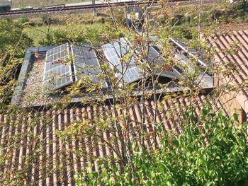 Small solarstromanlage frattini 1