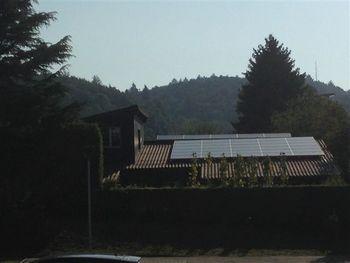 Small solarstromanlage frattini 2