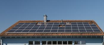 Small solar