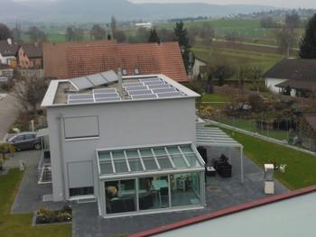 Small photovoltaik galgenbuckstrasse 8