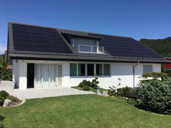 Small solaranlage enzwise 10