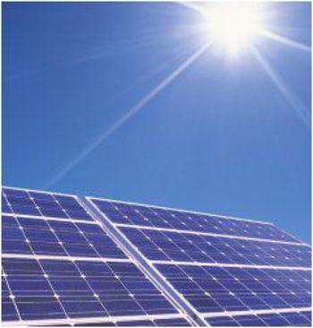 Small photovoltaik 44